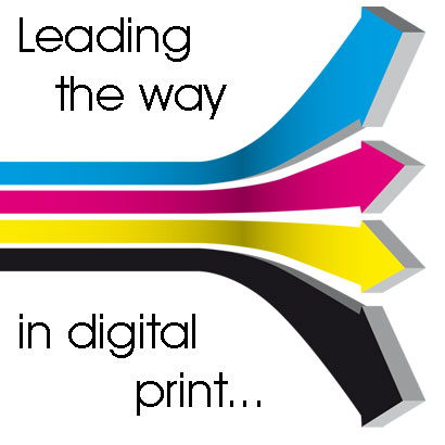 Leading the way in digital print